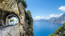 Amalfi Coast Tour - Small Group, Sorrento