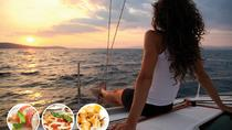 Boat and Dine Evening Cruise from Sorrento to Marina di Puolo, Sorrento, Night Cruises