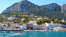 Capri Boat Tour from Sorrento, Sorrento, Sailing Trips