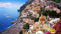 Half-Day Tour to Positano from Amalfi, Amalfi Coast, Half-day Tours
