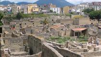 Half-Day Trip to Herculaneum, Amalfi Coast, Private Sightseeing Tours