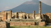 Half-Day Trip to Pompeii from Amalfi, Maiori, or Ravello , Amalfi Coast, Half-day Tours