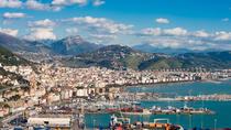 Half-Day Trip to Salerno from Amalfi, Maiori or Ravello, Amalfi Coast, Half-day Tours