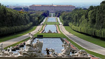Private Round-Trip Transport to the Royal Palace of Caserta from Amalfi Coast, Amalfi Coast, ...