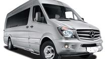 Shuttle Bus Transfer from Sorrento to Naples, Sorrento, Bus Services