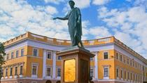 3-Day Odessa from Kiev Small-Group Bus Tour including Missile Base and Sofiivka, Kiev, Multi-day ...