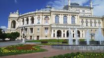 3-Day Odessa Small-Group Bus Tour from Kiev, Kiev