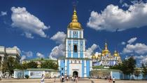 3-Day Small-Group Highlights Tour of Kiev , Kiev, Multi-day Tours