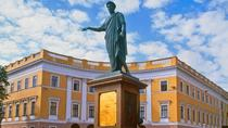 3-Day Small-Group Tour of Odessa Highlights, Odessa, Multi-day Tours