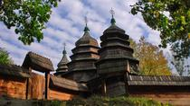 3-Hour Private Shevchenkivskyi Hai Open-Air Museum Tour from Lviv, Lviv, Private Sightseeing Tours
