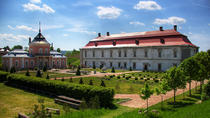 Castles of Lviv Day Trip including Zolochiv, Olesko, and Pidhirtsi Castles, Lviv, Day Trips