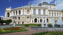 Customized Full-Day Tour of Odessa by Luxury Vehicle, Odessa, Day Trips