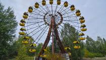 Full-Day Chernobyl and Pripyat Small Group Tour from Kiev, Kiev, Day Trips