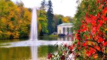 Full-Day Private Sofievka Park in Uman Tour from Kiev, Kiev, Day Trips