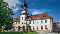 Half-Day Private Zhovkva and Krekhiv Monastery Tour from Lviv, Lviv, Day Trips