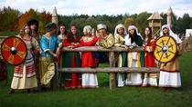 Half-Day Trip to the Kievan Rus Park from Kiev