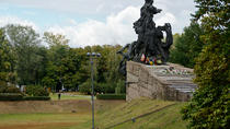 Jewish History of Kiev including Babi Yar Memorial Private Tour, Kiev, Private Sightseeing Tours