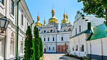 Kiev Combo: tour guidato privato di Kiev Pechersk Lavra e Museo della seconda guerra mondiale, Kiev, Private Sightseeing Tours