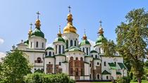 Kiev in One Day: Private Tailor-Made Sightseeing Tour, Kiev, Cultural Tours