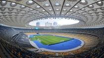 Kiev NSC Olimpiyskiy Stadium Tour, Kiev, Sporting Events & Packages