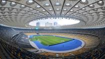 Kiev NSC Olympic Stadium Tour, Kiev, Sporting Events & Packages