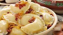 Kiev Private Food Tour with Ukrainian Cuisine Tasting