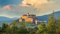 Mukacheve from Lviv including Palanok Castle and Castle Shenbornov Private Tour, Lviv, Day Trips
