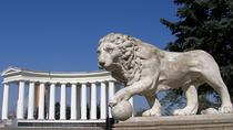 Palaces of Odessa Private Walking Tour, Odessa, Private Sightseeing Tours