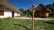 Private 3-Hour Mamaeva Sloboda Open-Air Museum Tour, Kiev, Private Sightseeing Tours
