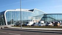 Private Arrival Transfer: Lviv International Airport to Lviv Hotel, Lviv