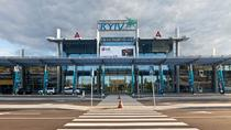 Private Departure Transfer: International Airport Kyiv Zhuliany from Kiev Hotel, Kiev, Airport & ...