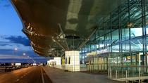 Private Departure Transfer: Kiev Boryspil International Airport from Kiev Hotel, Kiev