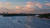 Private Dnieper River Guided Boat Tour, Kiev, Day Cruises