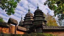 Private Guided Tour to the Shevchenkivskiy Hai Open-Air Museum in Lviv, Lviv, Private Sightseeing ...