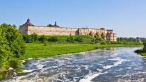 Private Medzhybizh Fortress Day Trip from Kamianets-Podilskyi, Ukraine, Day Trips