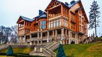Private Mezhyhirya Residence Tour from Kiev, Kiev, Private Sightseeing Tours