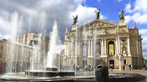 Private Sightseeing Tour of Lviv, Lviv, Private Sightseeing Tours