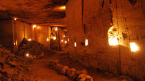 Private Tour of Odessa Catacombs, Odessa, Private Sightseeing Tours