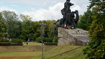 Storia ebraica di Kiev, incluso il tour privato commemorativo di Babi Yar, Kiev, Private Sightseeing Tours