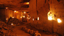 Tour privato delle Catacombe di Odessa, Odessa, Private Sightseeing Tours