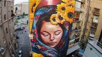Tour Privato di 2 ore all'arte di strada e murales di Kiev, Kiev, Private Sightseeing Tours
