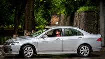Transfer from Kiev to Lviv via Tunnel of Love by Private Car, Kiev, Airport & Ground Transfers