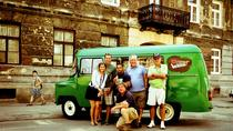 Historic Warsaw Tour by Retro Nysa Van, Warsaw, Private Sightseeing Tours