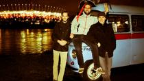 Warsaw by Night Tour, Warsaw, Night Tours