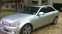 Private Airport Transfers Between OR Tambo Airport and Johannesburg, Johannesburg, Airport & Ground ...