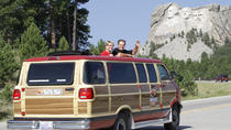 Mount Rushmore e Black Hills Safari Tour da Rapid City, Rapid City, Safaris