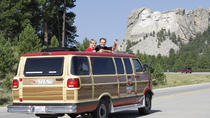 Safari #1 and Deadwood/Northern Hills Tour Package, Rapid City, Sightseeing & City Passes