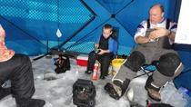 Two-Day Winter Package in Deadwood - Ice Fishing and Sno-Trax Tour, Rapid City, Fishing Charters & ...