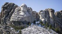 Winter Mt Rushmore Safari Tour, Custer, Cultural Tours