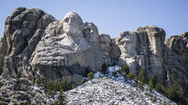 Winter Safari Safari al Monte Rushmore, Custer, Cultural Tours